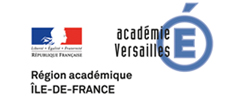 GIP FCIP / Académie de Versailles / Porteur du projet RECTEC